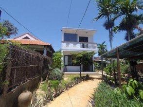 Hoi An Mountain House Villa
