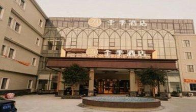 All Season Shanghai Chuan Shacheng South Road Hotel