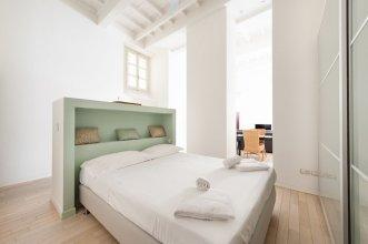 Loft design downtown Florence