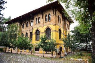 Osmanli Saray Oteli