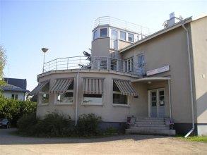 Artukaisten Paviljonki Hotel