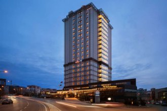 Hawthorn Suites by Wyndham Istanbul Europe