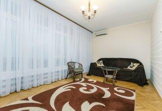 Apartment Kiev Zoloti Vorota