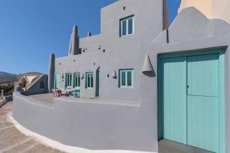 Grey Villa