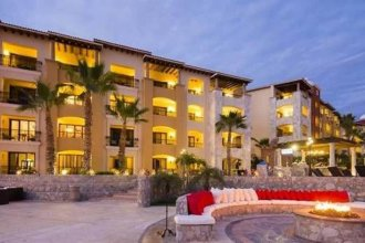 Cool 1-br Studio In Cabo San Lucas With Ocean View