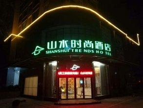 Shanshui Trends Hotel Jm East Station