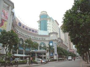 Sansiro Hotel