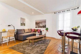 Private Apartment - Saint Germain - Luxembourg - 143