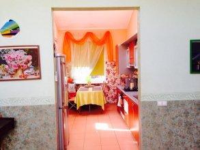 Уютный коттедж в Парголово