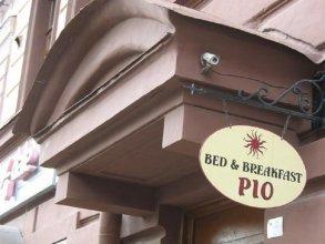 Отель Пио на Грибоедова