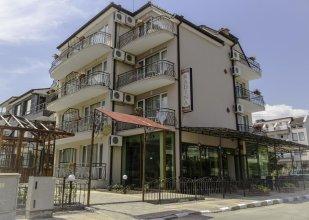 Hotel Radina
