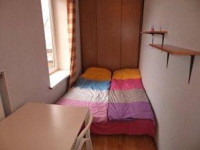 Dom Na Fontanke Hostel