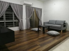 MY Home at Sri Petaling Bukit Jalil