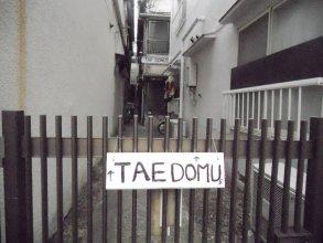 Tae Domus Apartment