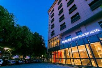 Xi'an Tianyue Boutique Hotel