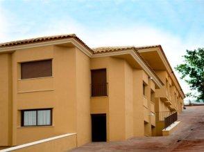 Apartamentos Turisticos La Castilleja