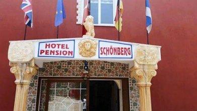 Hotel Pension Schonberg