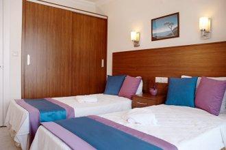 Doruk Hotel & Suites