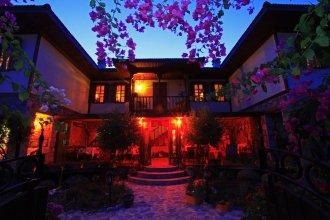 Datça Türk Evi Hotel