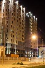 Отель Chagala