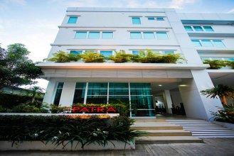 The Patra Hotel - Rama 9