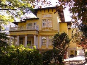 Villa Toscana Hotel & Apartments