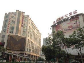 7Days Inn Chengdu Yanshikou East Street