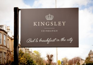Kingsley Edinburgh