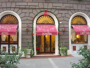 Hotel Demetra Capitolina