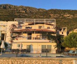 Villa Paradise by Akdenizvillam