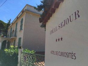 Idéal Séjour - Hotel de Charme et Atypique