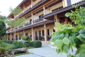 Kanlaya Park Apartment Hotel