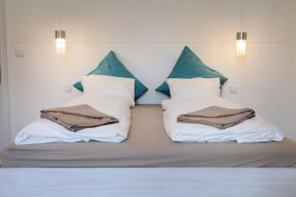 Dfive Apartments - Elizabeth Garden