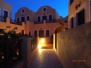 Soulis Apartments