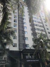 Huaxin Sea View Hotel - Sanya