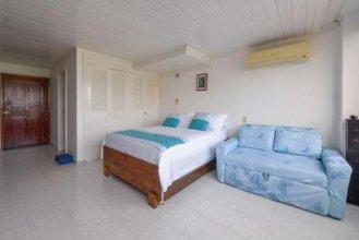 Apartamentos Bahia Fragata