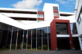 Antillia Hotel
