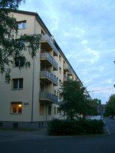 M M Central Apartments