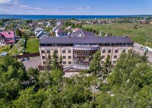 Отель Виктория Плаза