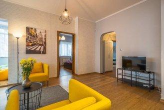 FM Luxury 2-BDR Apartment - 5th Avenue