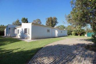 Villa Golfinho