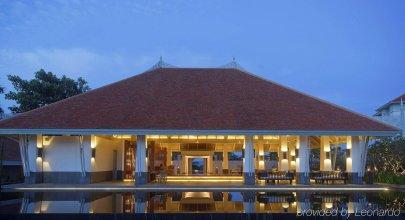 Отель Amatara Resort & Wellness