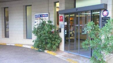 Inter-Hotel Parc Des Expositions