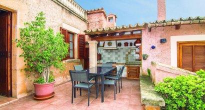 Large Mallorcan Villa
