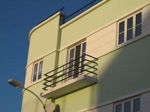 Aguilera Apartment Belém