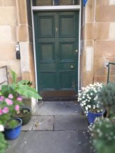 3 Bedroom Flat in Marchmont