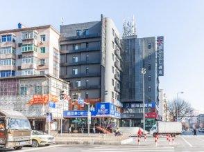 Super 8 Hotel Shenyang Wu Ai