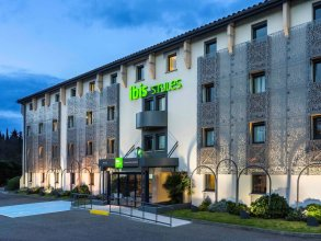 ibis Styles Toulouse Nord Sesquières