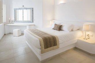 Amber Light Villas Santorini