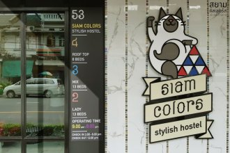 Siam Colors Hostel